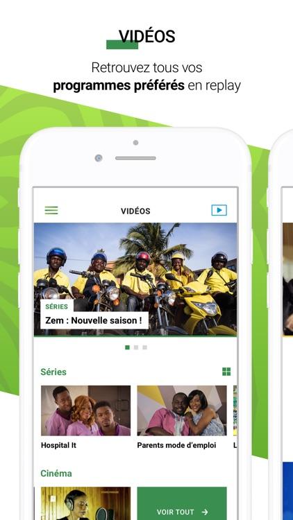 TV5MONDE Afrique