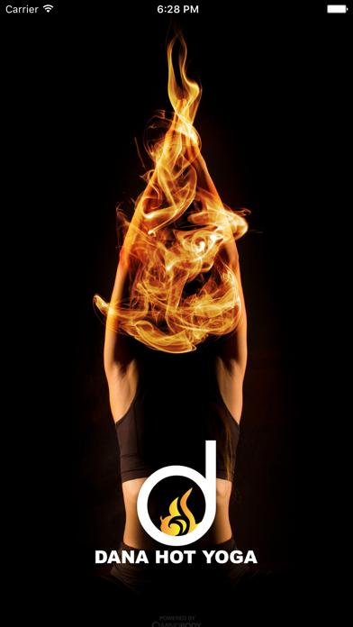 Dana Hot Yoga