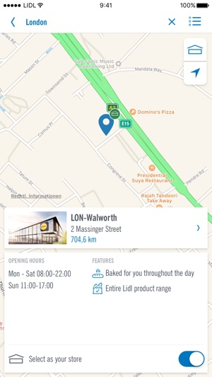 Lidl Offers Leaflets On The App Store