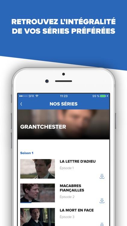 Replay TV France - Séries en Streaming