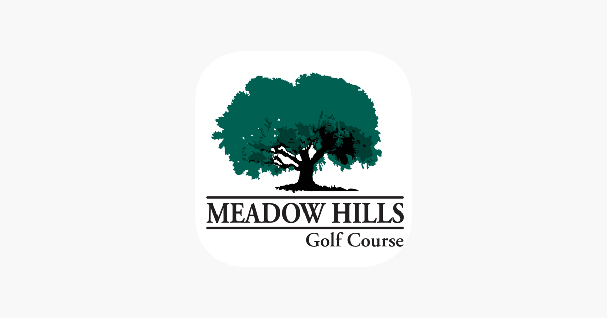 Meadow Hills Golf Tee Times on the App Store
