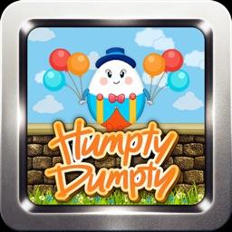 Humpty Dumpty Smash - Popping