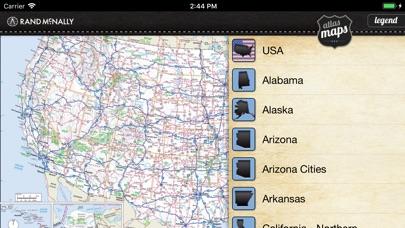 Rand McNally Road Atlas