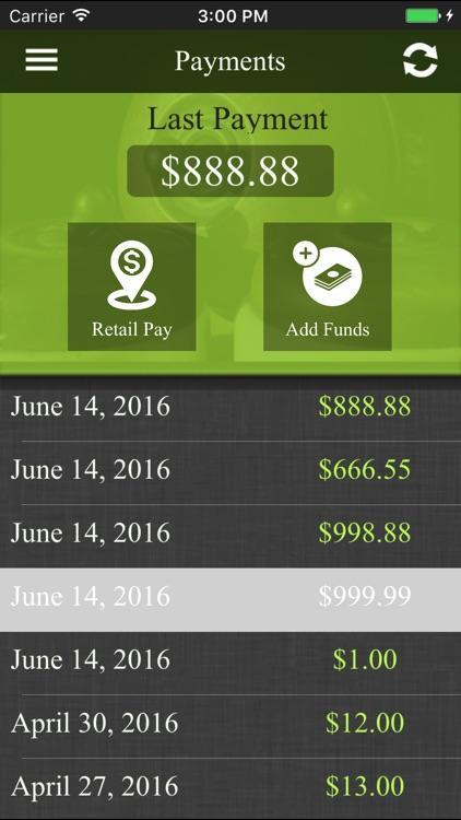 MyUsage Mobile screenshot-4