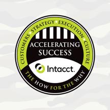Intacct SKO FY2018
