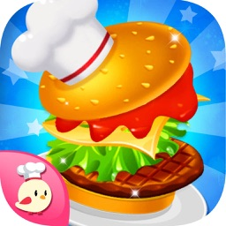 Food Truck Chef - Delicious