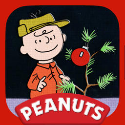Ícone do app A Charlie Brown Christmas