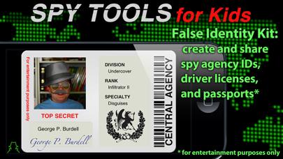 Spy Tools for Kidsのおすすめ画像3