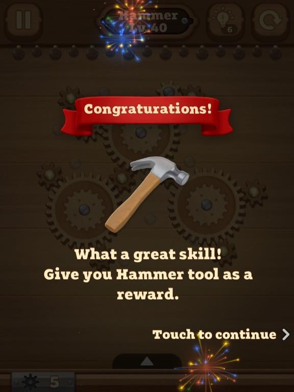Fix it: Gear Puzzle screenshot 11