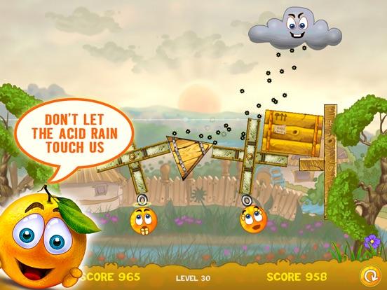 Cover Orange HD для iPad