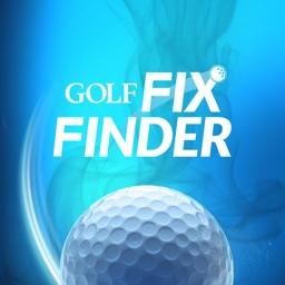 Golf Fix Finder