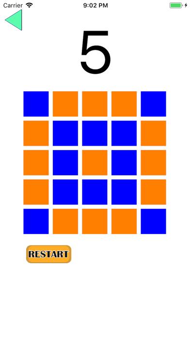 Filler - Fun Puzzles screenshot one