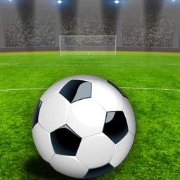 Soccer Hero 3D