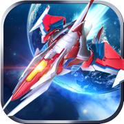 空战英雄:最新战争策略动作射击游戏