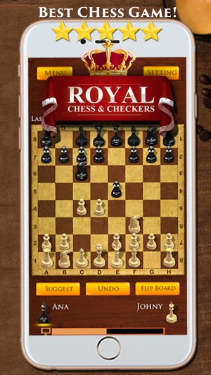 Chess Royal on the App Store