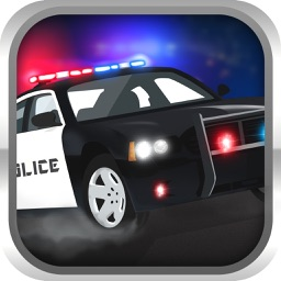 Police Chase Racing - Fast Car Cops Race Simulator