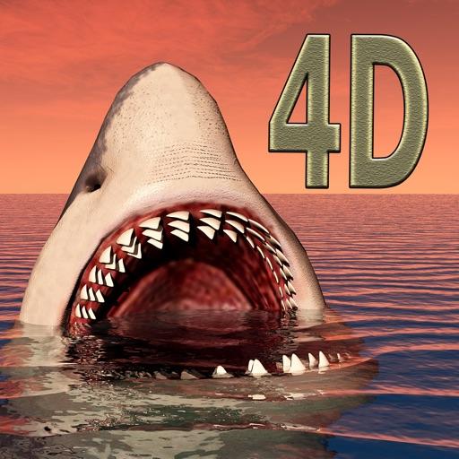 акула симулятор подводной