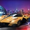 飞车游戏:一起来飞车狂野飙车游戏