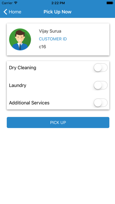 点击获取Safe Wash Dry Cleaners