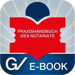 Praxishandbuch des Notariats