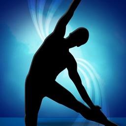 Yoga Stretch - Sticker Pack