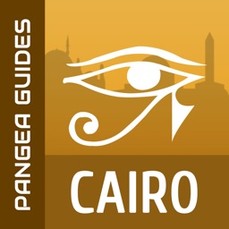 Cairo Travel - Pangea Guides
