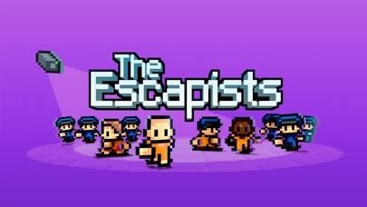 Screenshot for The Escapists: Prison Escape in United States App Store