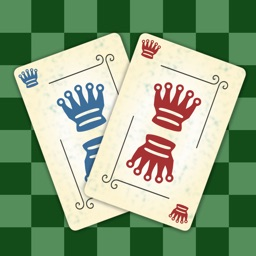 Chess Cards Mate!