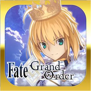 Fate/Grand Order (English) app