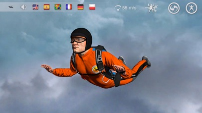 Skydive Student Screenshot 2