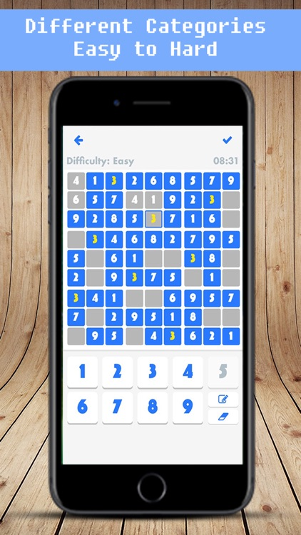 Sudoku - Classic Logic and puzzle Game