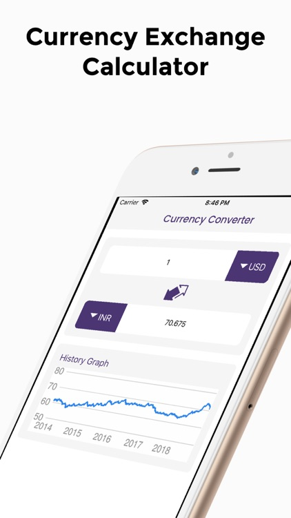 Crypto & Currency Converter screenshot-4