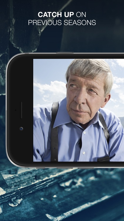 Investigation Discovery GO screenshot-3