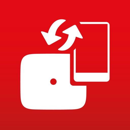 Vodafone Station DSL/Fibra