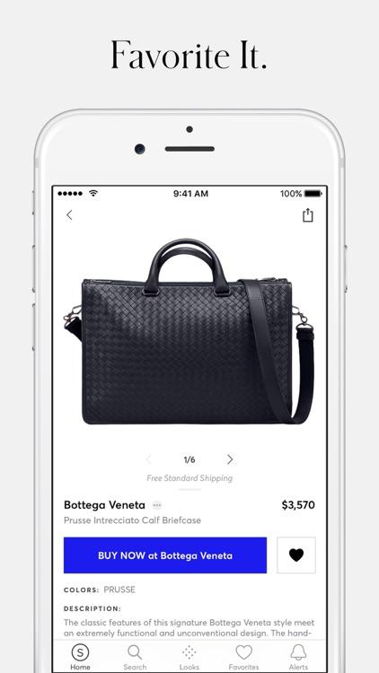 ShopStyle: Fashion & Lifestyle screenshot-7