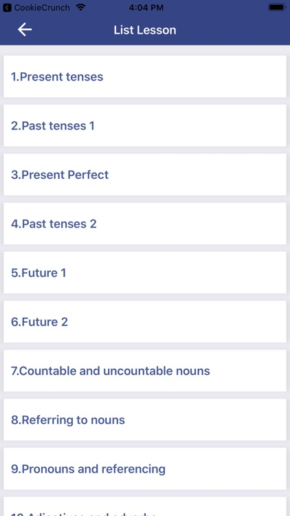 Learn English Grammar Checker