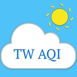 Taiwan Air Quality Index(AQI)