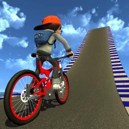 BMX Stunt Racer 2017: New