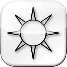 Ayurveda Sundial