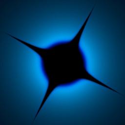 Ícone do app Attractor
