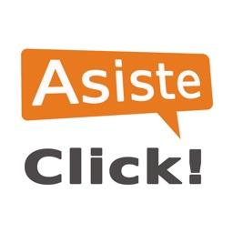 AsisteClick Live Chat