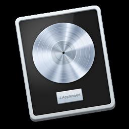 Logic Pro Xのサムネイル画像