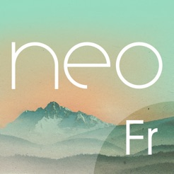 Neo Voyage Intérieur on the App Store