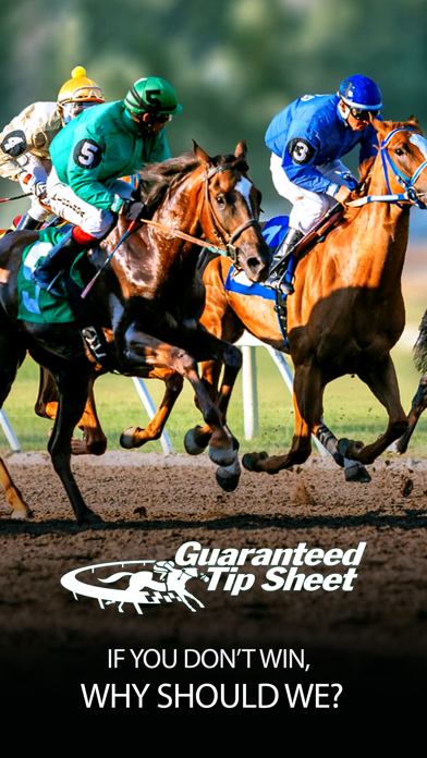 Horse Racing Tip Sheets - by Kennaco Assets, LLC - Sports