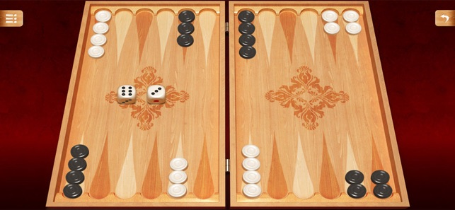 ‎Backgammon Elite Screenshot