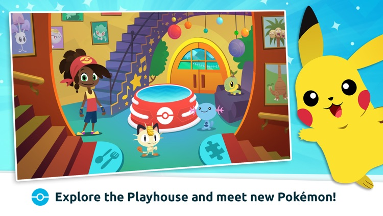 Pokémon Playhouse screenshot-0