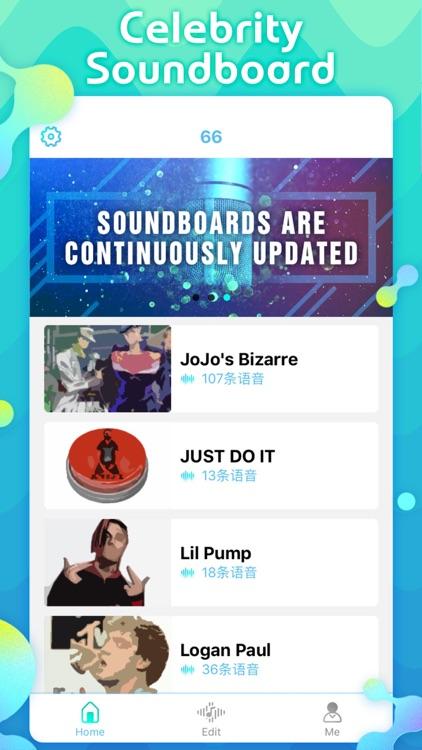 66 Soundboard -Meme Soundboard