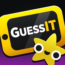 GuessIT - Guess the Words!