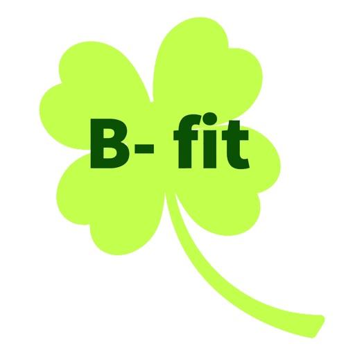 女性のための整体院B-fit