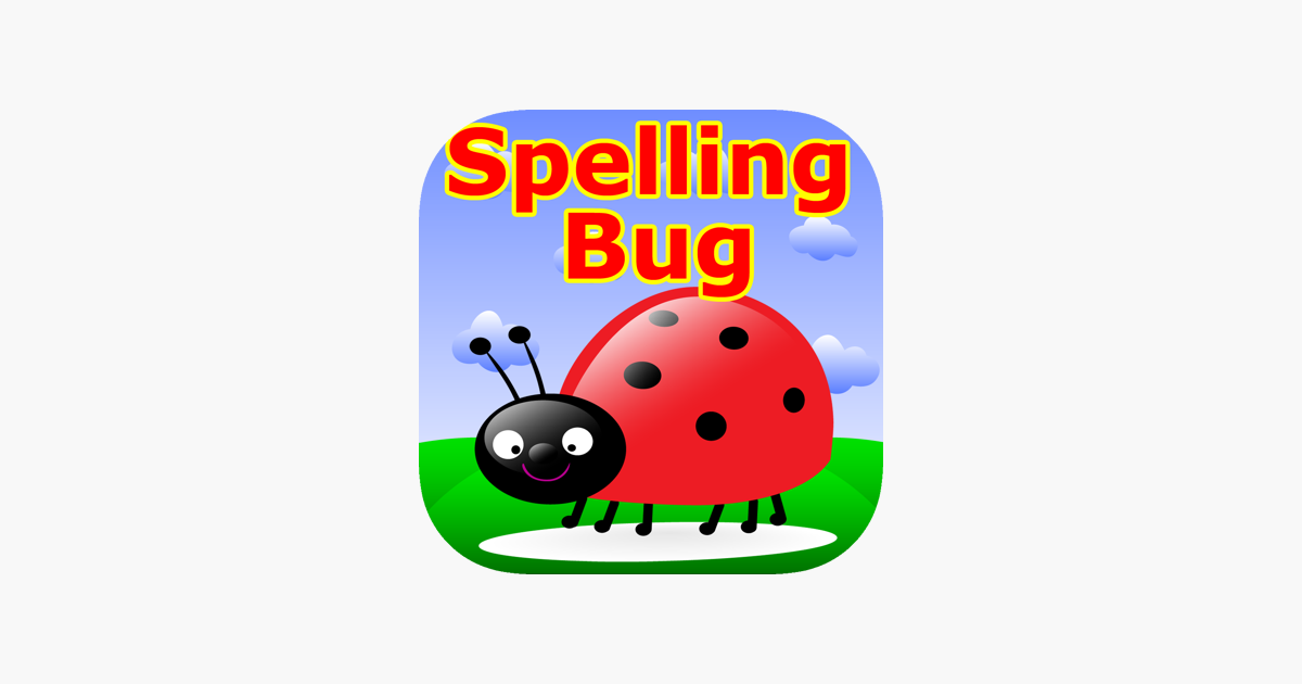 Spelling Bug - Free on the App Store